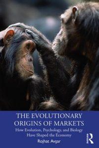 The Evolutionary Origins of Markets