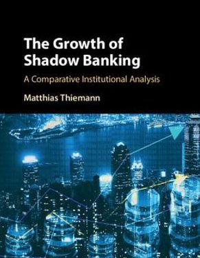 Who Is Watching the Shadow Banks?