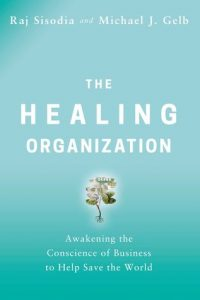 The Healing Organization by Sisodia & Gelb