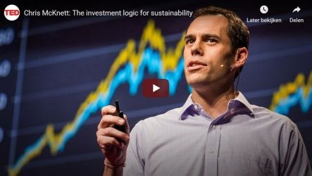 The Investment Logic for Sustainability