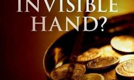 "New on our Book Shelf: ""The Invisible Hand? How Market Economies have Emerged and Declined Since AD 500"""