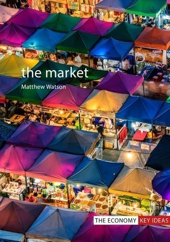 The Market, by Matthew Watson
