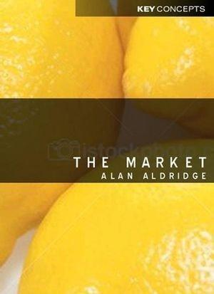 'The Market' by Alan Aldridge