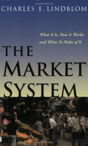lindblom the market system