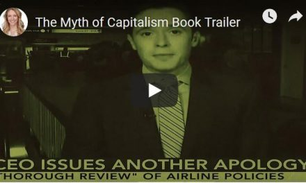 """The Myth of Capitalism: Monopolies and the Death of Competition"" – New on Our Bookshelf"