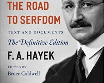 'The Road to Serfdom' at 75: Reflecting on Hayek's Enduring Work