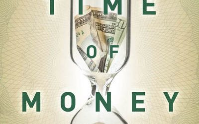 "New on Our Bookshelf: ""The Time of Money"""