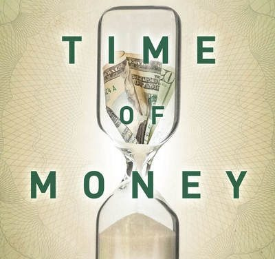"""The Time of Money"" – New on Our Bookshelf"