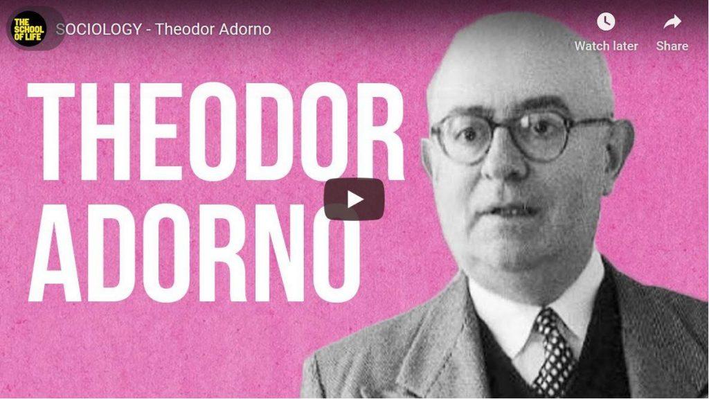 Leven en werk van Theodor Ardono