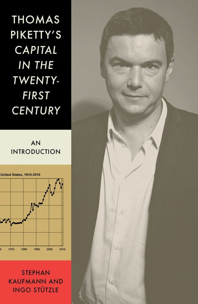 Thomas Piketty's Capital in the Twenty-First Century; An Introduction