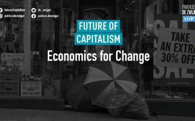 Economics for Change – Recording of Live Cast Now Available