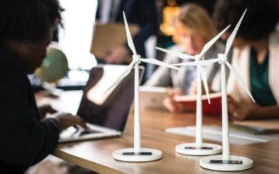 Voor Nederlandse Economen Gaat bij Investeren Groen en Sociaal boven Productiviteit