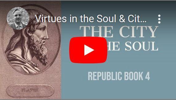 Deugden in Plato's werk