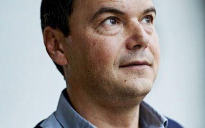 Thomas Piketty: 'Ongelijkheid Is een Politieke Keuze'
