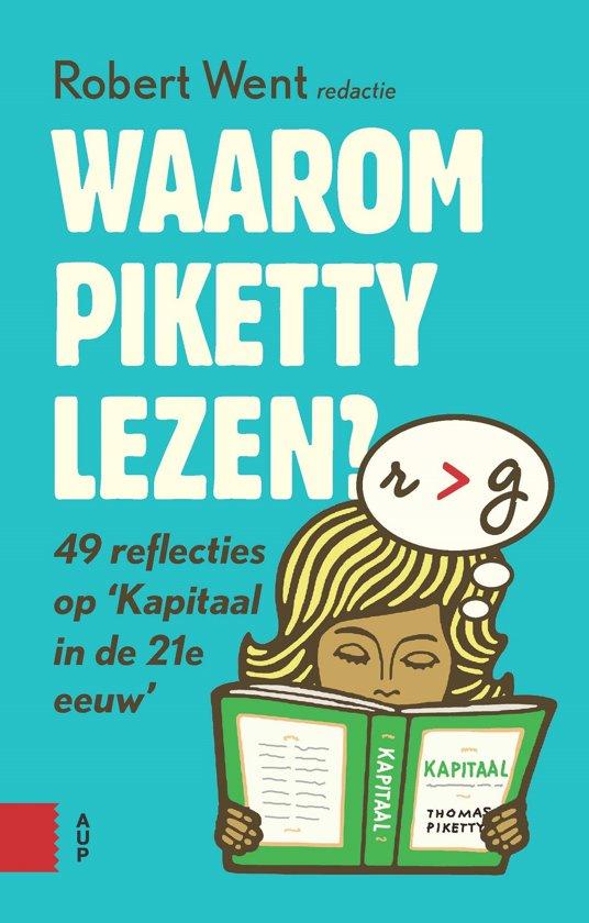 Waarom Piketty lezen?