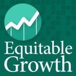 Logo Washington Center for Equitable Growth