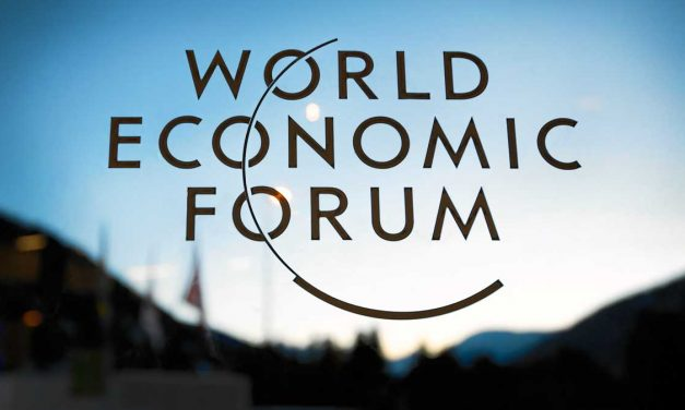 The New Davos Challenge