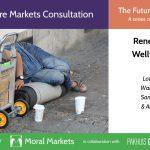 Vernieuwing van de Verzorgingsstaat; Panel Discussie & Presentatie Rapport op 29 April