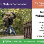 Op naar de Welzijnseconomie: Presentatie van Rapport op 12 April