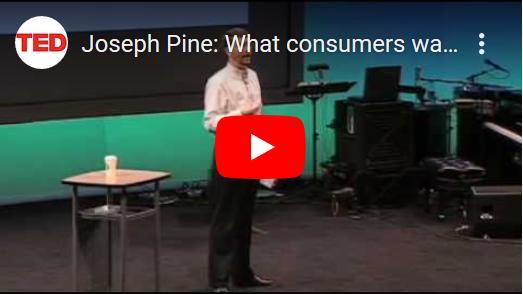 Wat consumenten echt zouden willen