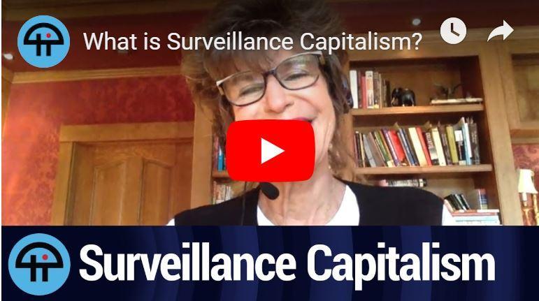 Surveillance-kapitalisme