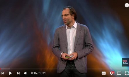 Three TEDx Talks on Business Ethics