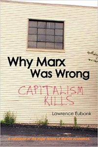 Why Marx Was Wrong; Book Cover