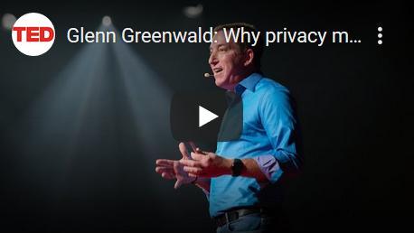 Waarom privacy belangrijk is