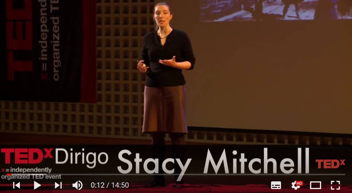 Ethical Consumerism – 4 TEDx Talks