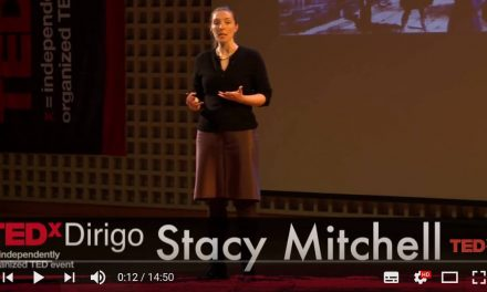 Ethical Consumerism; 4 TEDx Talks