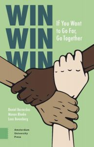 Win Win Win; If You Want to Go Far, Go Together