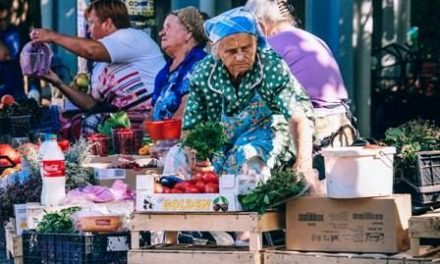 It's the Market – Not Socialism – that Fosters Solidarity