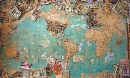 Overcoming Zero-Sum Games to Sustain Growth and Globalisation